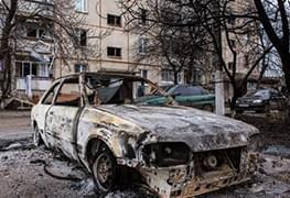 выкуп сгоревших автомобилей